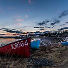 East Chester Nova Scotia by Roxane Bay