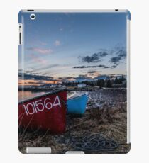 East Chester Nova Scotia iPad Case/Skin