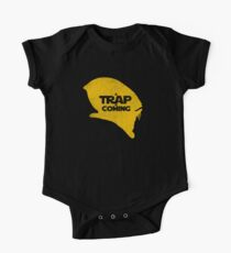 A Trap is Coming One Piece - Short Sleeve