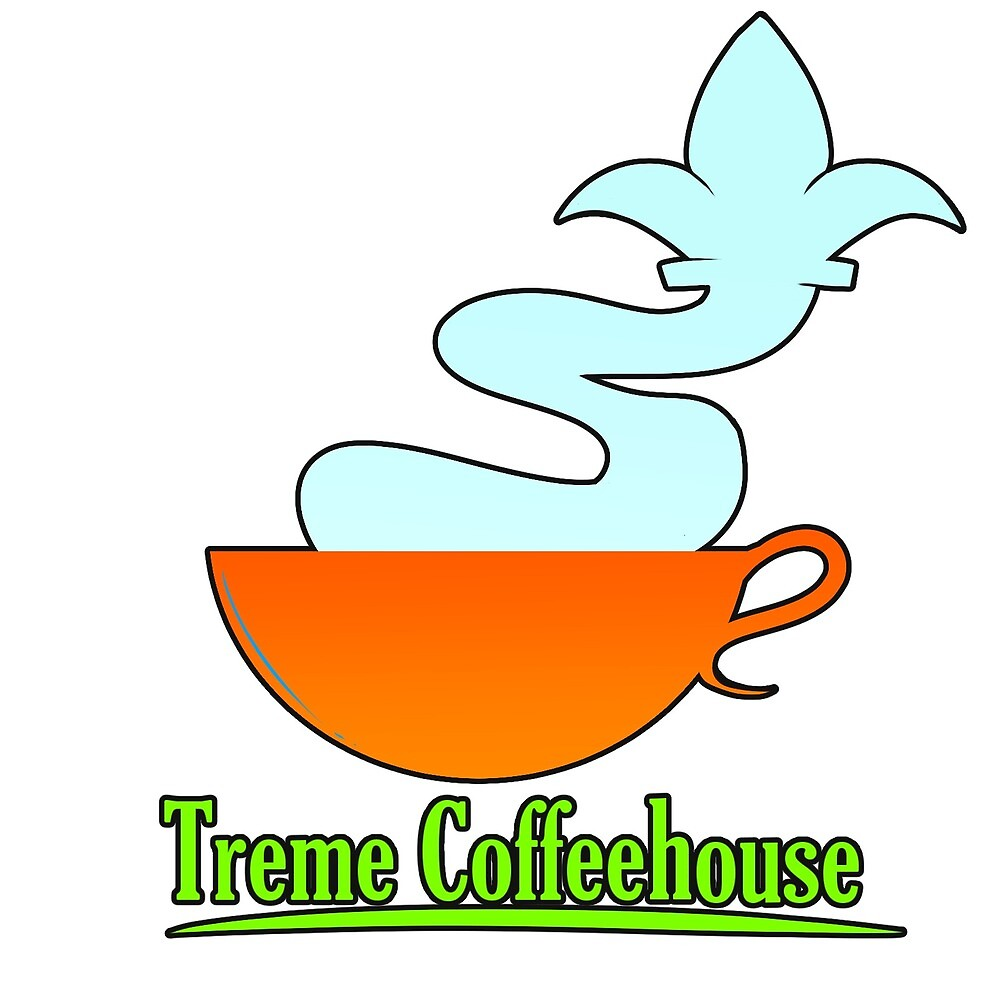 The Treme Coffeehouse by Tremecoffee
