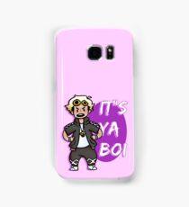 IT'S YA BOI Samsung Galaxy Case/Skin