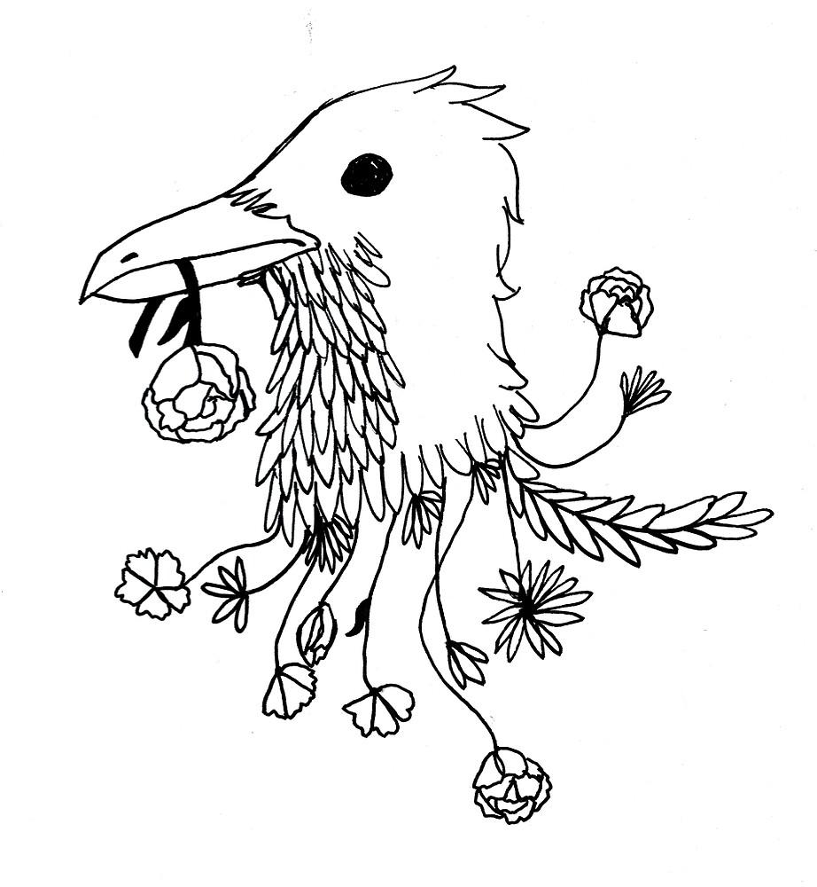 Qrowflowers by Qrowflowers
