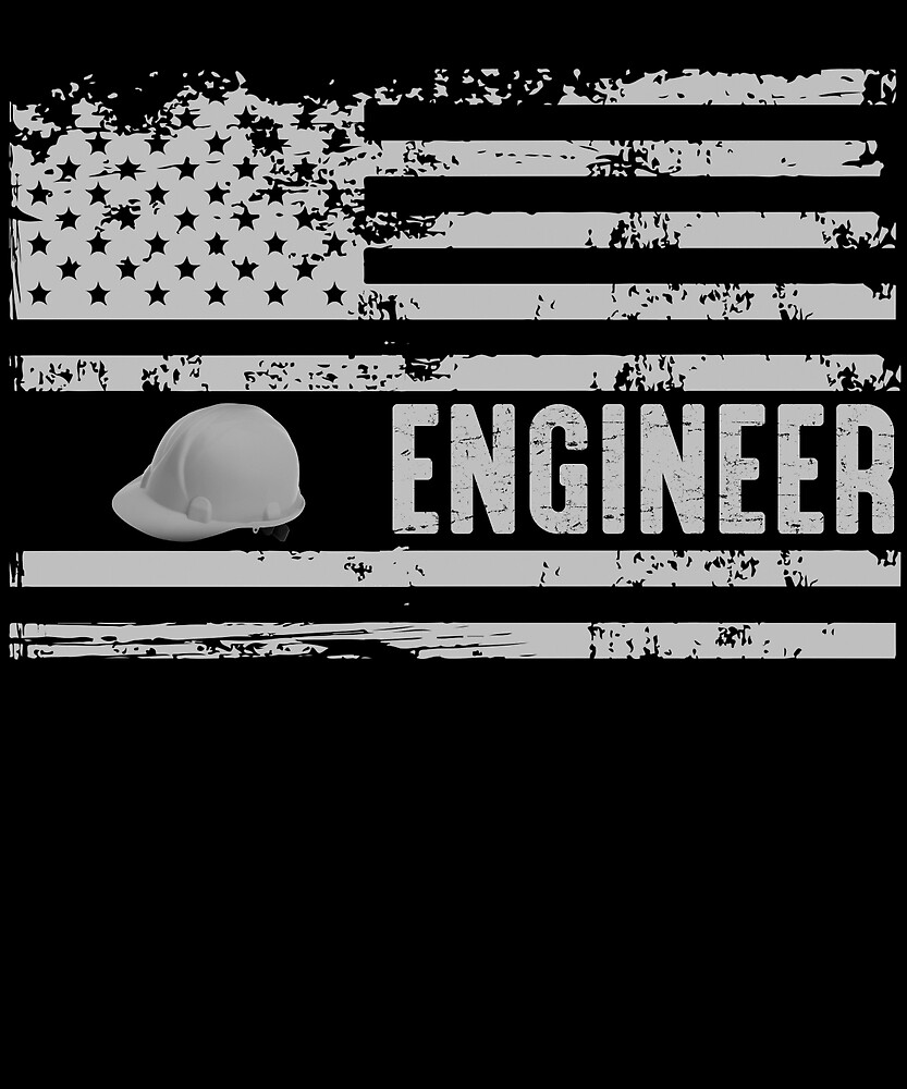American Engineer by AlwaysAwesome