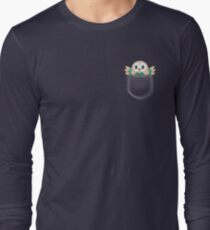 Rowlet in a pocket T-Shirt