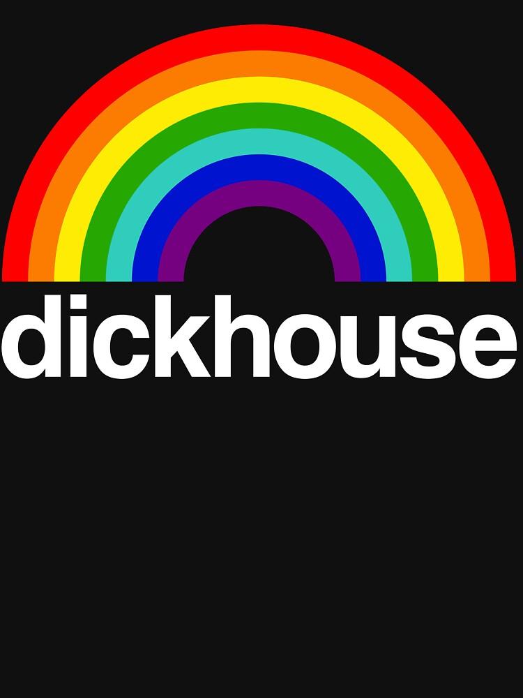 Dickhouse | Unisex T-Shirt