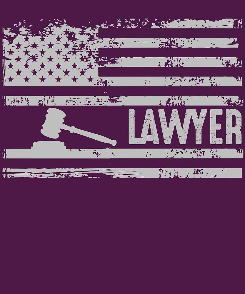 American Lawyer by AlwaysAwesome