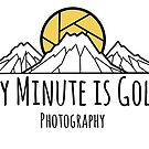 Every Minute Is Golden Photography by emig