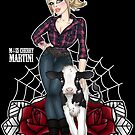 Farmer Girl by Miss Cherry  Martini