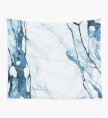Moroccan Blues #redbubble #decor  Wall Tapestry