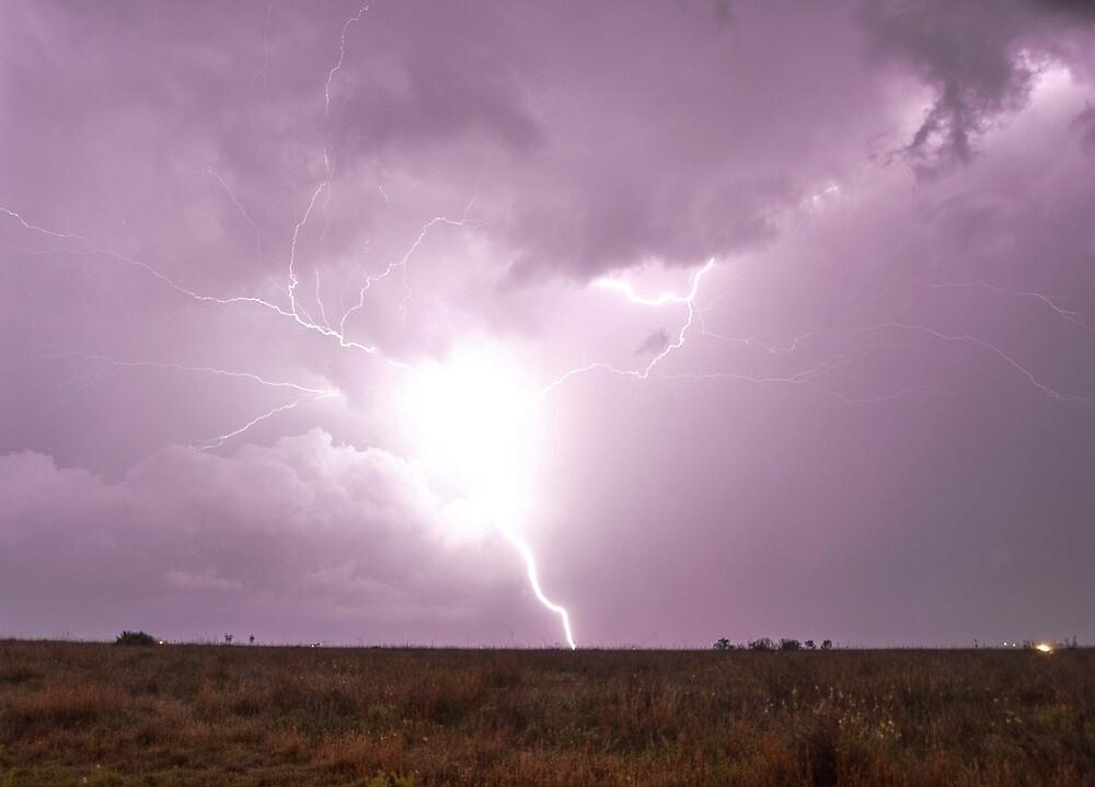 Encompassed by Lightning by sberkseth