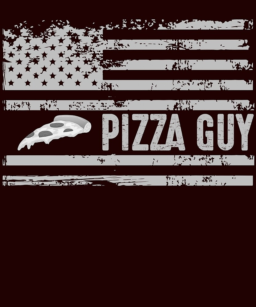 American Pizza by AlwaysAwesome