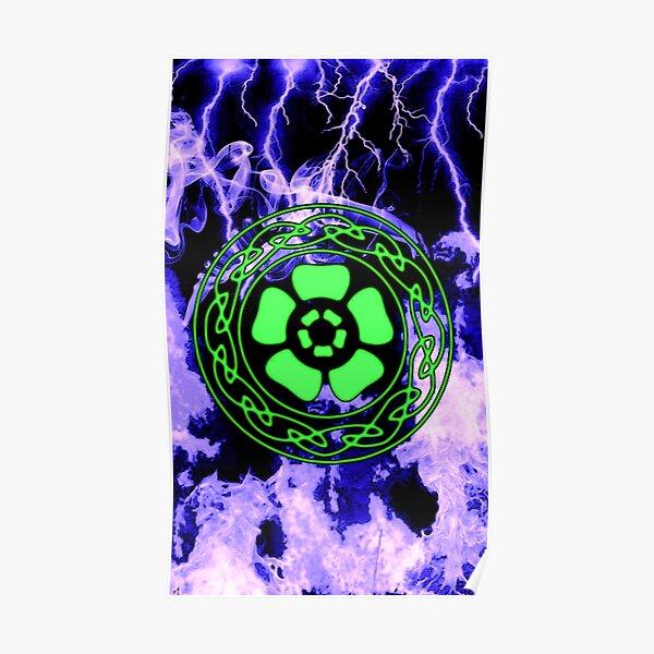 Celtic thunder Poster
