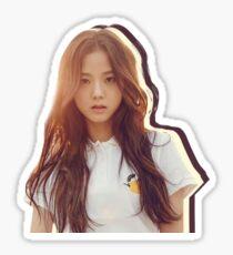 BLACKPINK- Jisoo Sticker