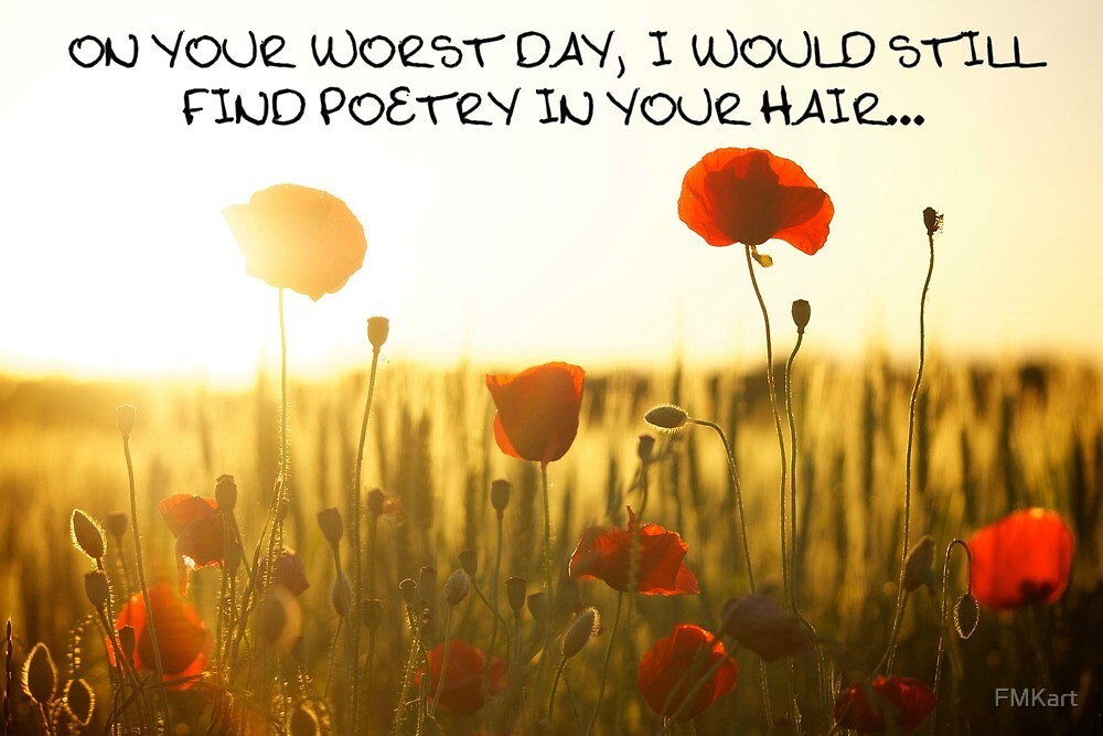 On your worst day... by FMKart