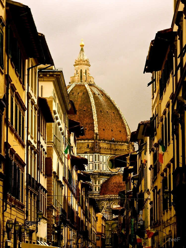 Florence by zeeF