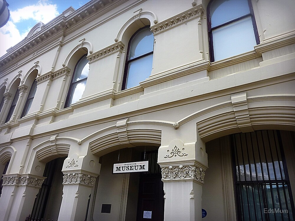 Museum - Creswick, Vic., Australia by EdsMum