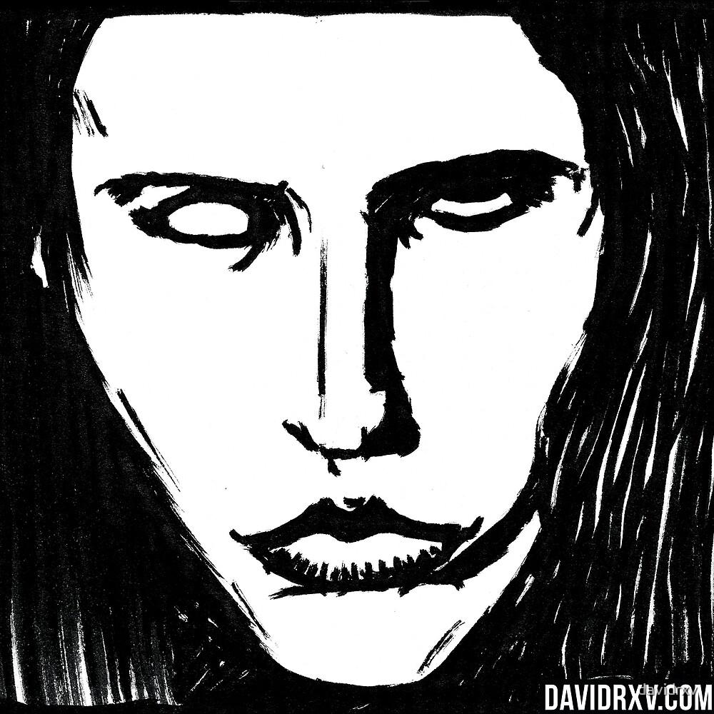 Goth by davidrxv