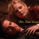 True Love by initiala