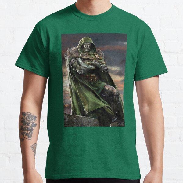 Doctor Doom Camiseta clásica