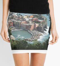 Vernazza, La Cinque Terre Mini Skirt