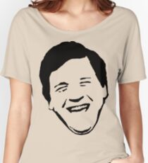 Tucker Carlson #10 Women's Relaxed Fit T-Shirt