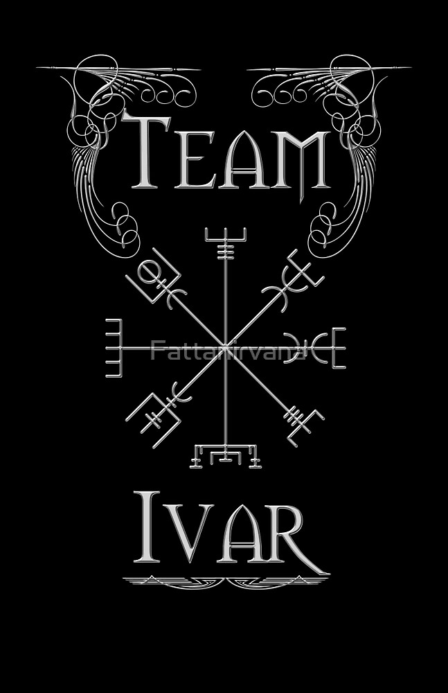 Team Ivar by Fattanirvana