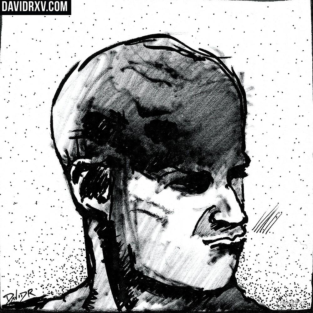 War Boy by davidrxv