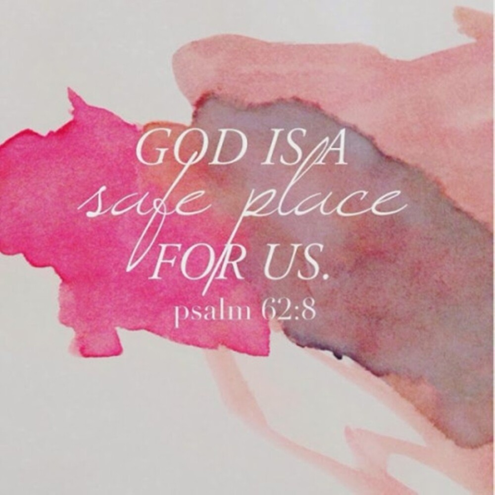 Psalm 62:8 by wtvrcait