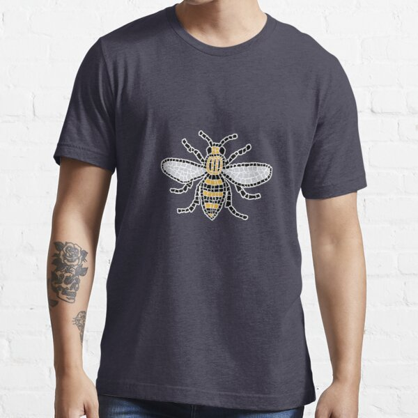 Manchester Bee Essential T-Shirt