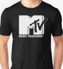 MTV Logo 3 T-Shirt