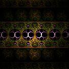 Cogs in the Machine by araldia