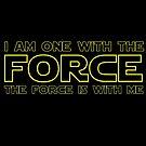 Force Chant - 2 by Geekstuff