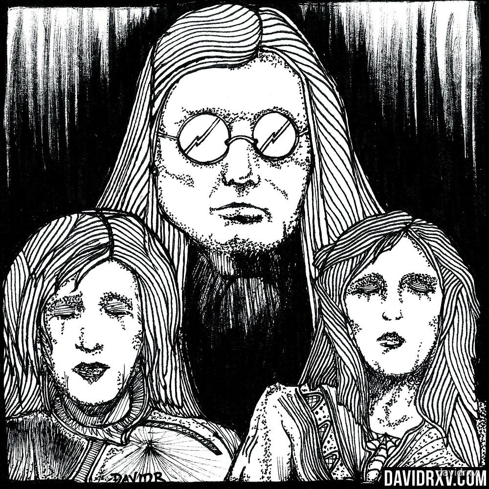 The Family by davidrxv