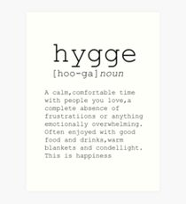 Typography Print Dictionary Print Hygge Definition Printable Poster Funny Wall Art Printable Decor Teen Room Funny Definition Word Decor Art Print