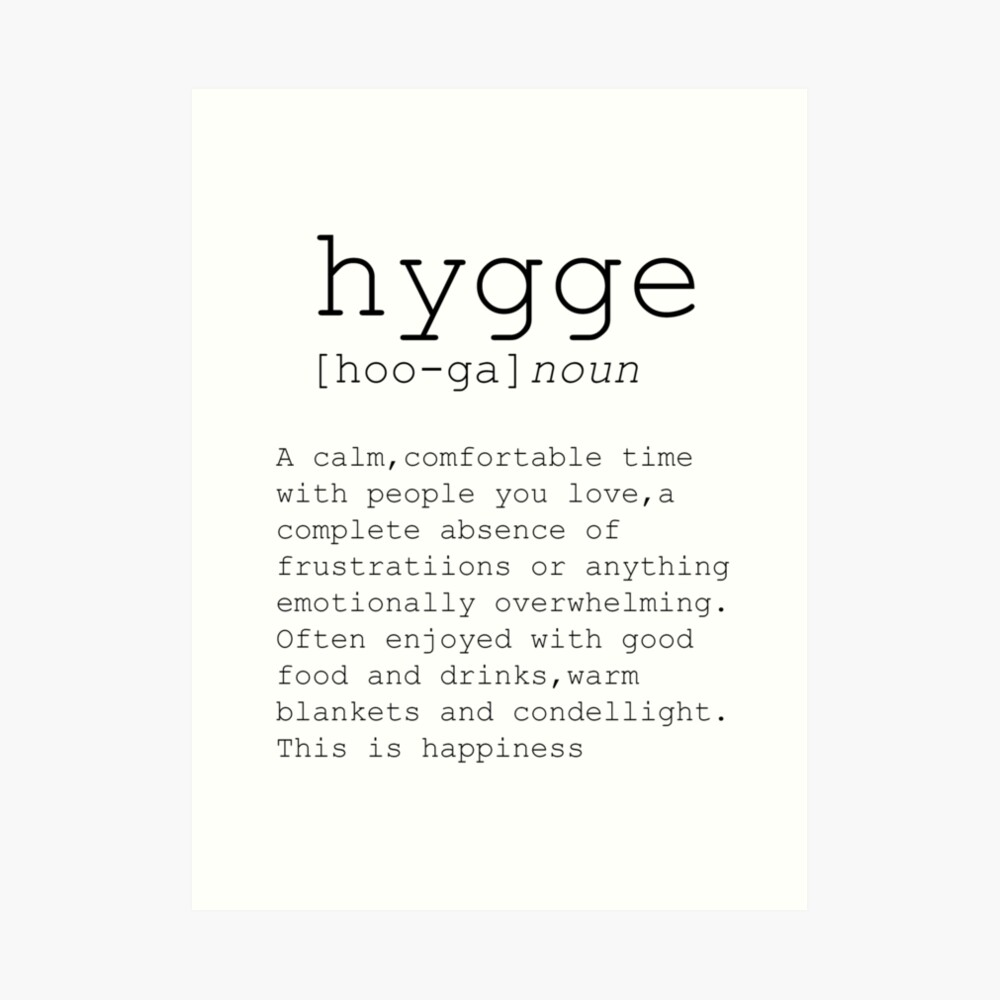 graphic about Printable Poster titled Typography Print Dictionary Print Hygge Definition Printable Poster Amusing Wall Artwork Printable Decor Teenager House Humorous Definition Phrase Decor Artwork Print