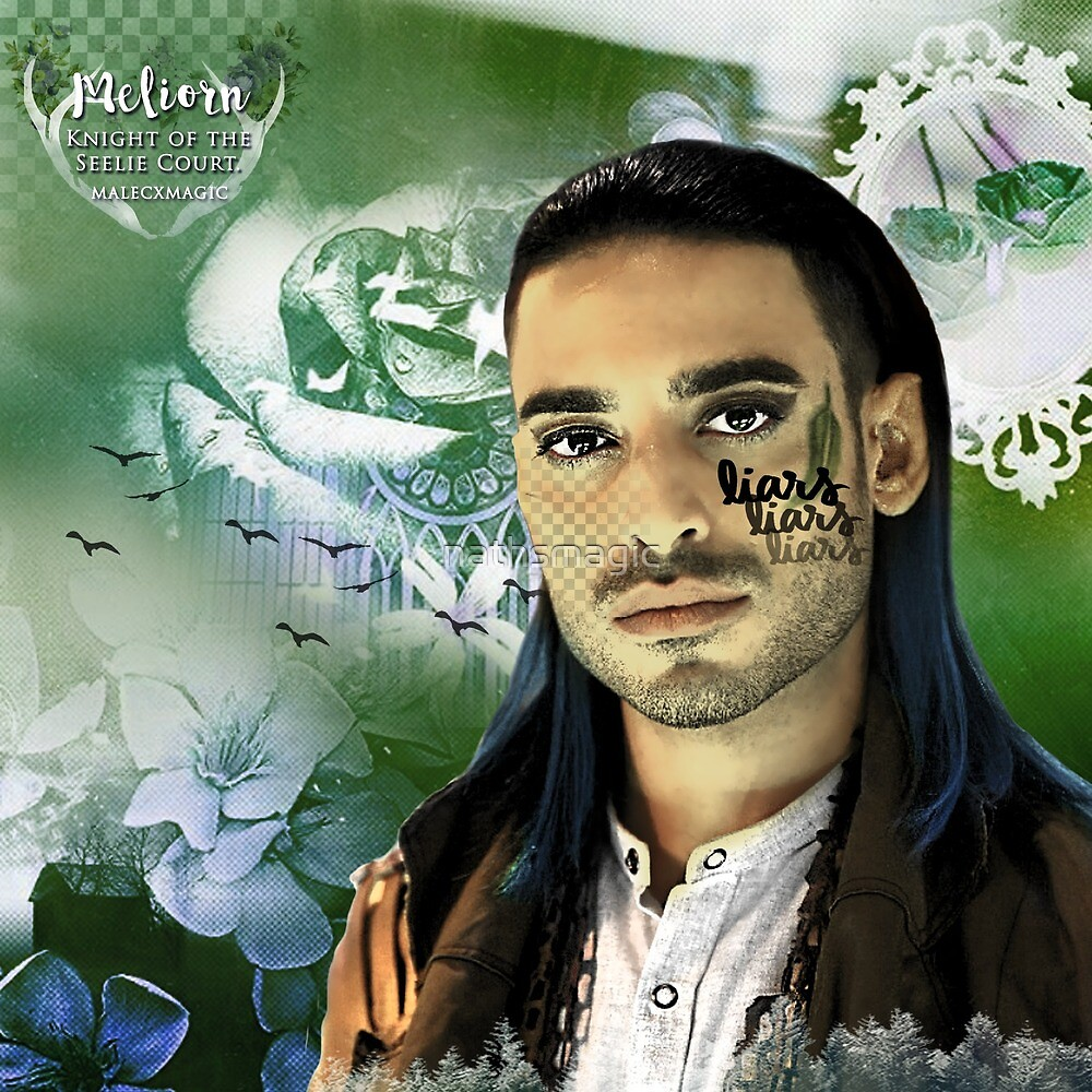 Meliorn by nathsmagic