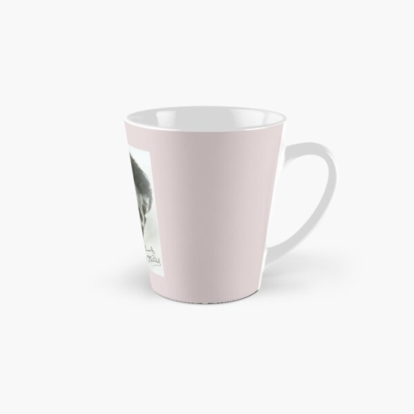Cliff Richard Tall Mug