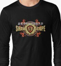 Shaw Brüder Langarmshirt