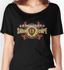 Shaw Brüder Baggyfit T-Shirt
