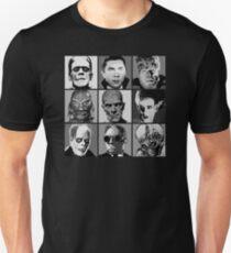 Universal Warhol Black&White Unisex T-Shirt