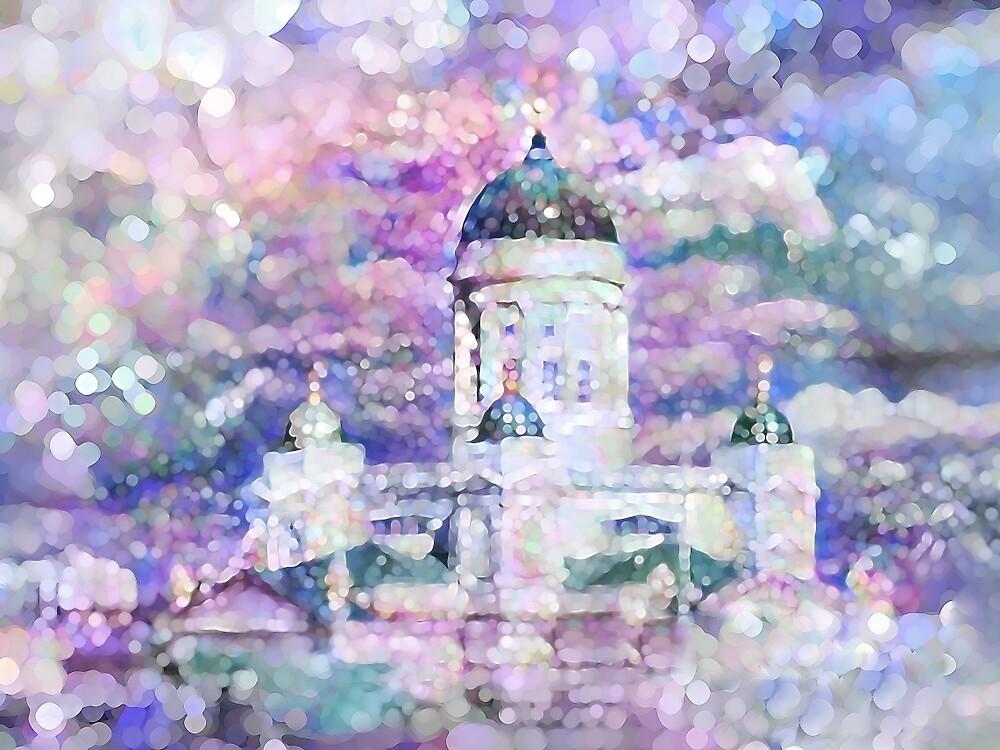 """ Love Bubbles. Helsinki "" by theanhe"