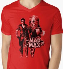 Mad Max Men's V-Neck T-Shirt