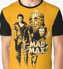 Mad Max Graphic T-Shirt