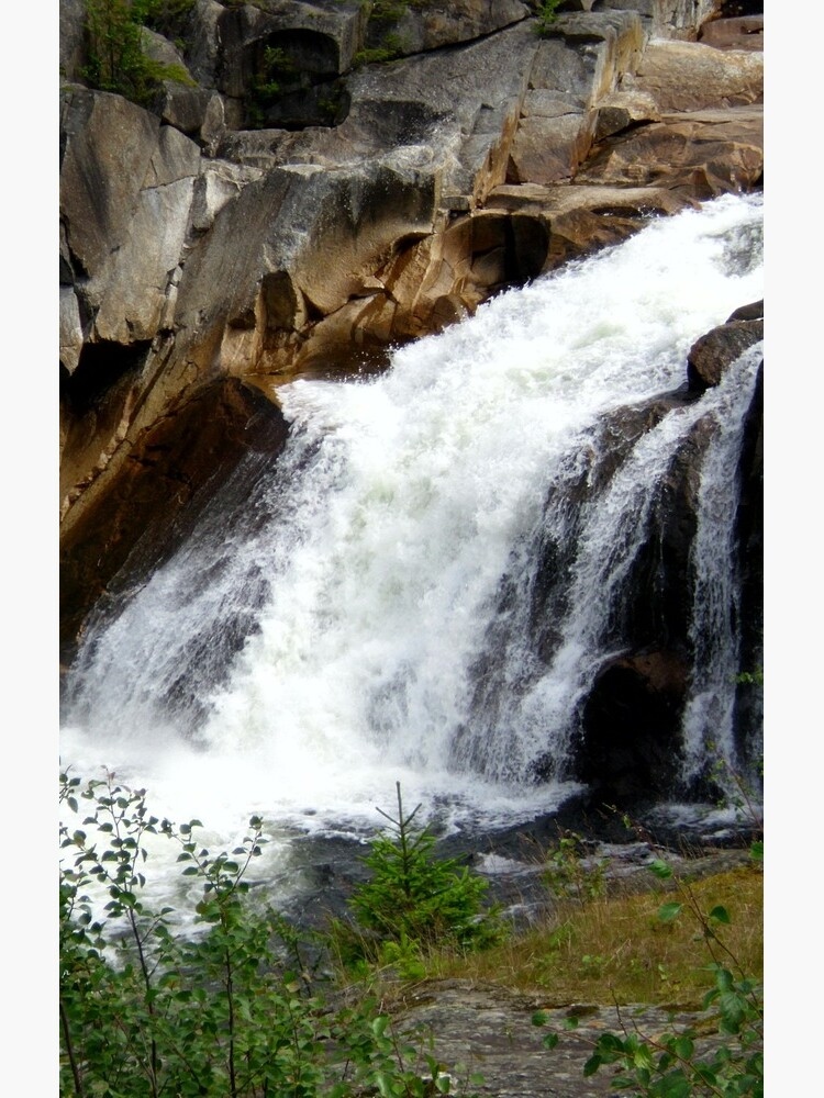 Waterfall by svehex
