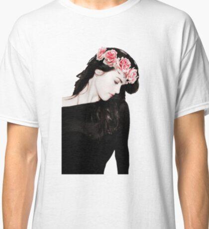 Katie McGrath  Classic T-Shirt