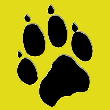 Lobatos / Cubs by kalkamonias