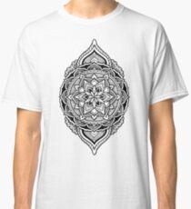 """Chahcapoyas"" Sacred Geometry Mandala Classic T-Shirt"
