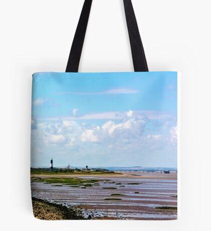 Humber Estuary Tote Bag
