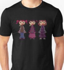 Yume Nikki Toriningen Sisters Unisex T-Shirt
