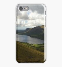 The Lake District iPhone Case/Skin